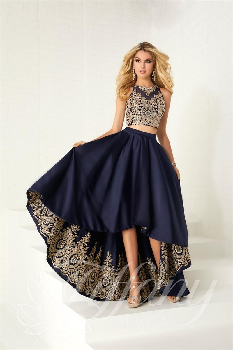 faaa4837db8 Tiffany 16305 - Formal Approach Prom Dress