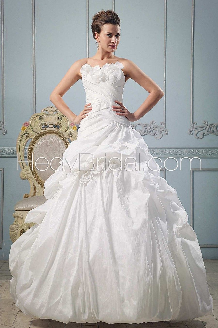 May Gown 343 00 Wedding Dresses Cheap Wedding Dress Wedding Dresses With Flowers
