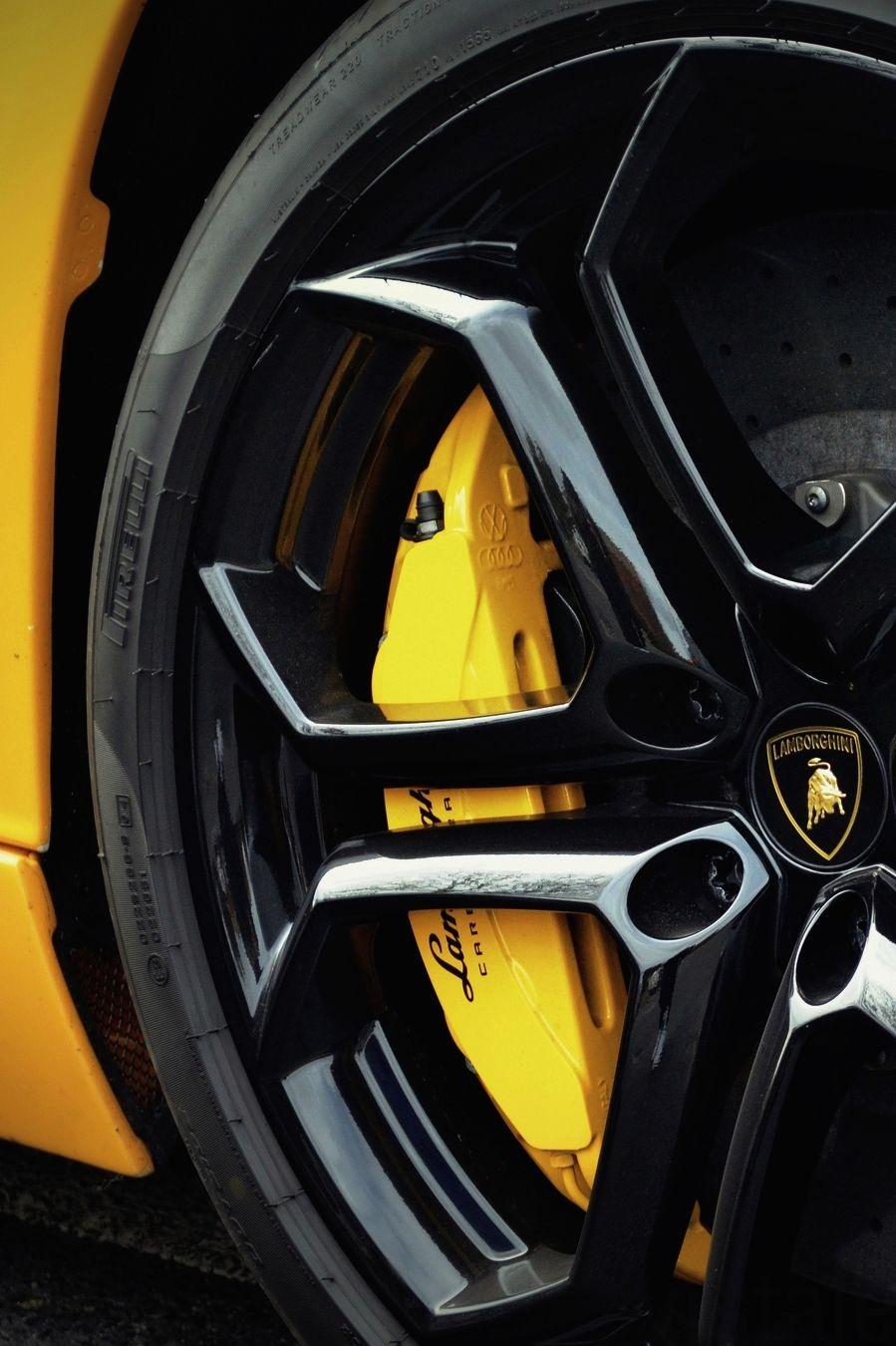 Lamborghini brake caliper opening credits project rims - Sick lamborghini wallpaper ...