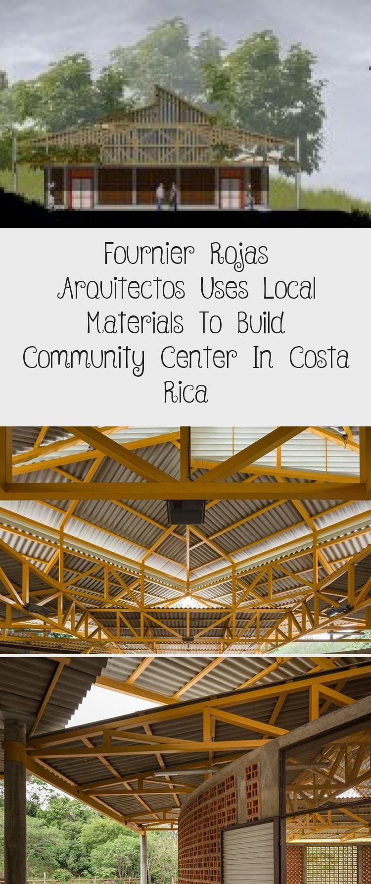 En Blog En Blog in 2020 Circular buildings, Roof cost