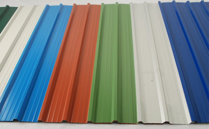 Www Ietc In Color Coated Roofing Sheets Php Roofing