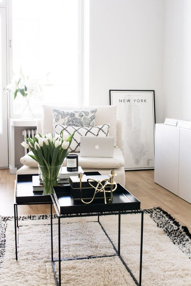 Interior Design Tips That Makes Small Spaces Seem Larger