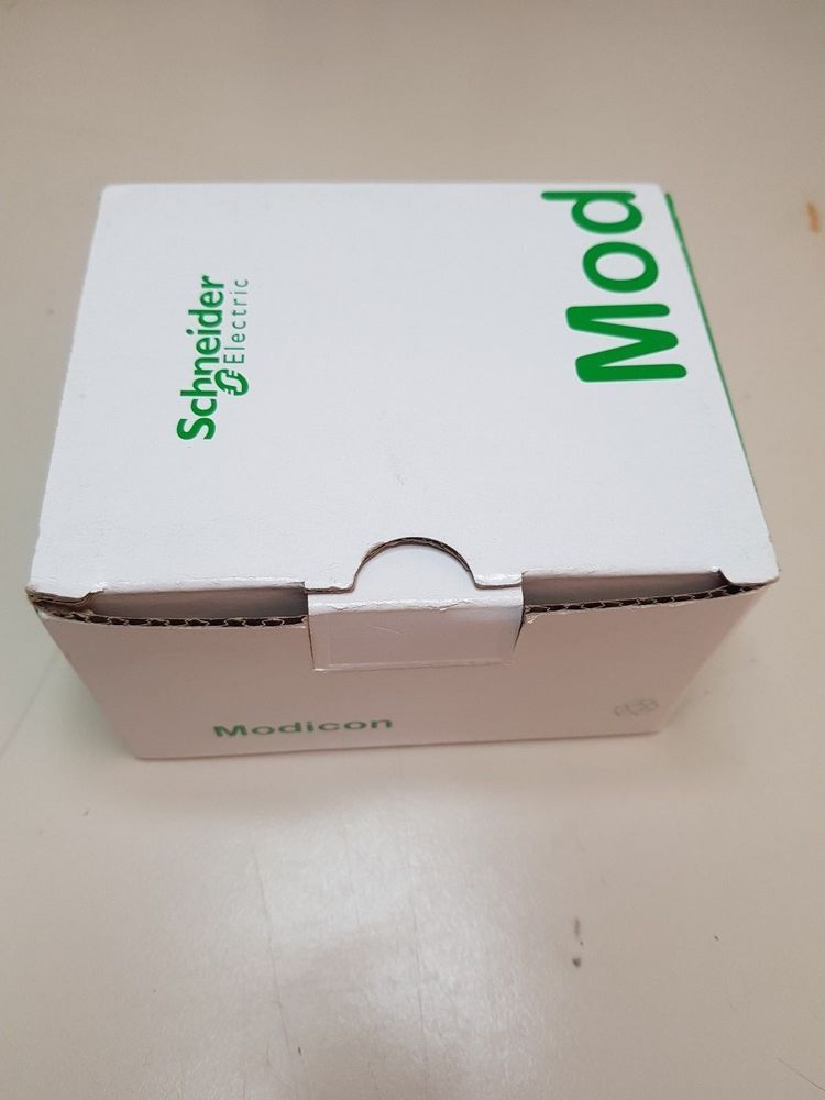 Details about 1PC New In Box Schneider Modicon PLC Module Output