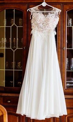 6537ac443b suknia ślubna Gala Machiko rozmiar 36-38