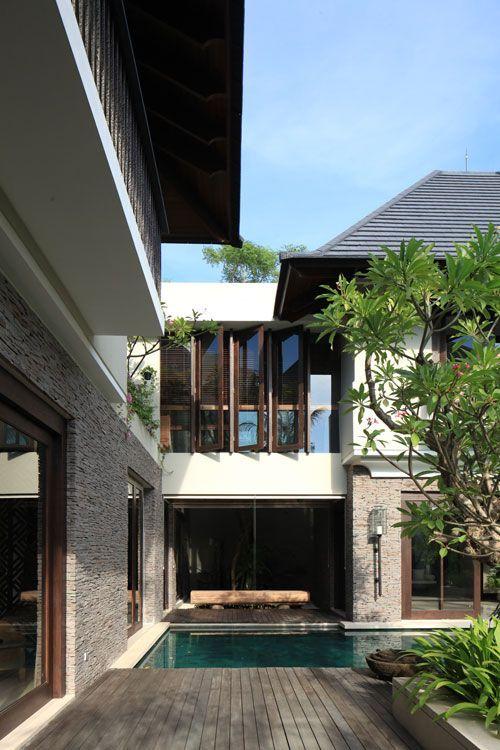 Tropical Modern House Design In 2020 Modern Tropical House Tropical House Design Architecture House