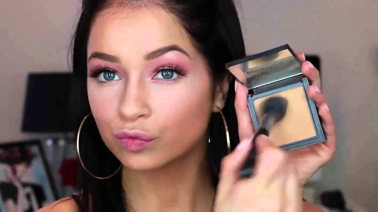 Celebrity makeup beauty best beauty makeup lessons spring makeup tutorial 2016 full face sexy celebrity looking makeup looking makeup baditri Images
