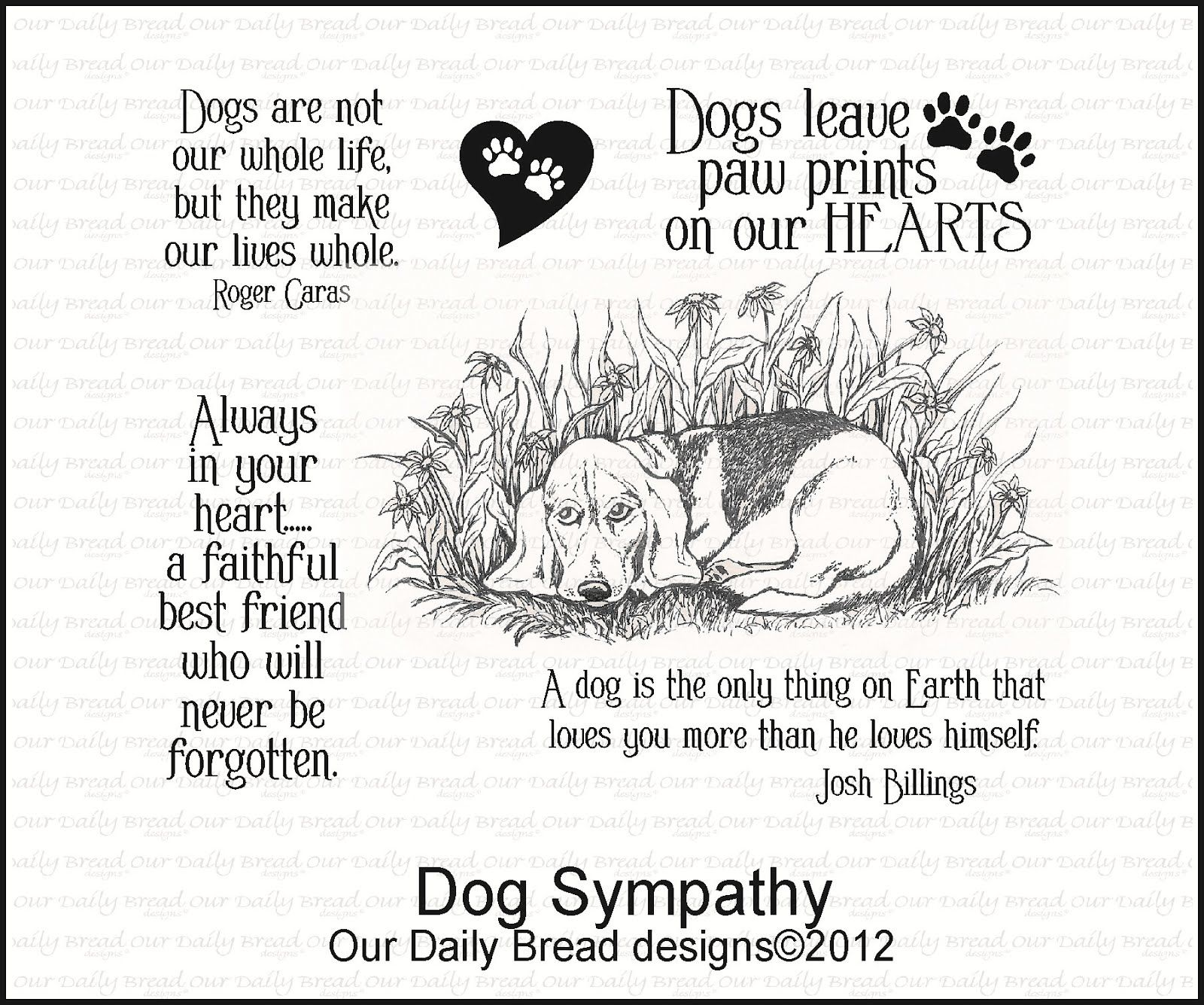 Dog Loss Quotes Sympathy Stamp  Bing Images  Sayings & Quotes  Pinterest  Stamps