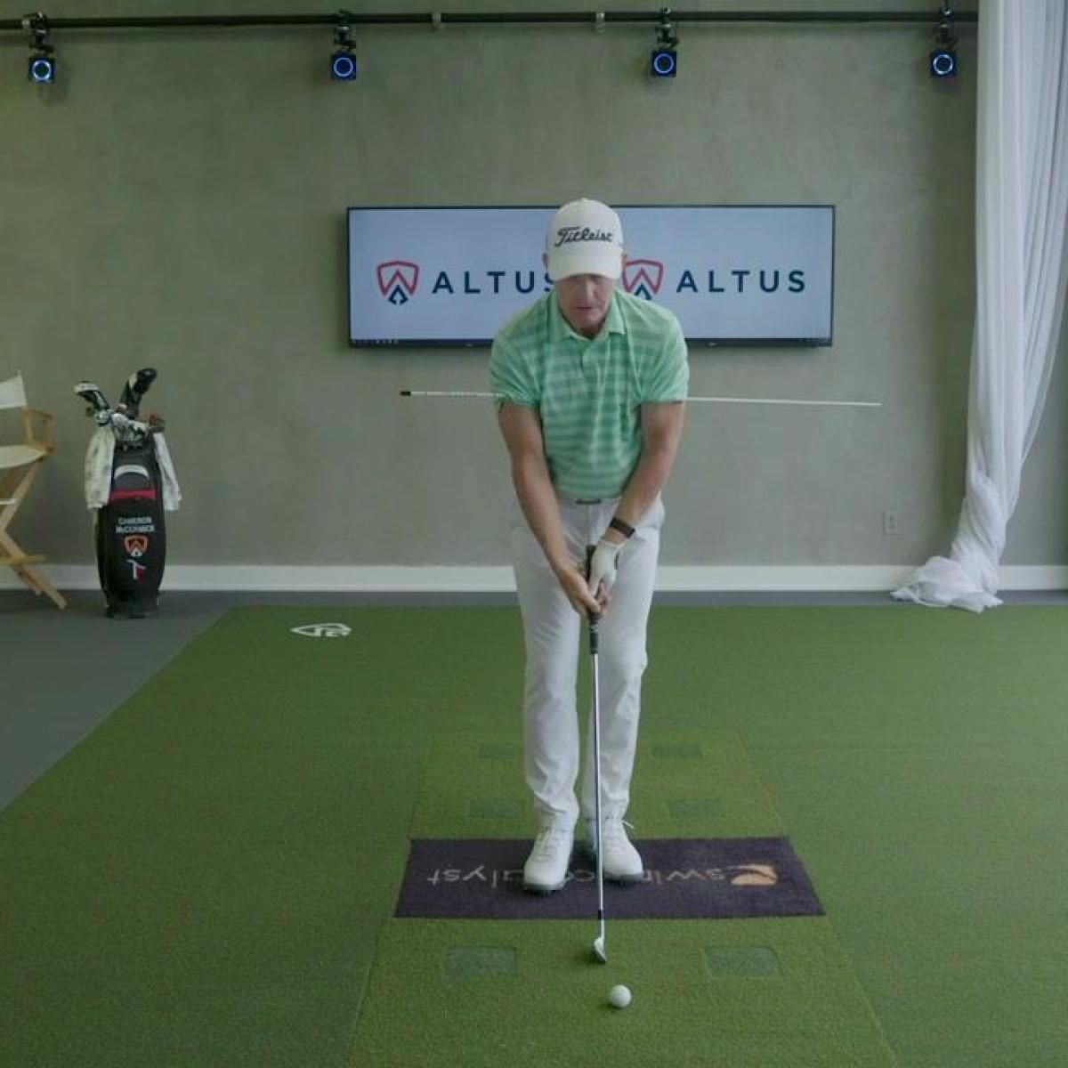 36+ Cameron mccormick golf lessons information