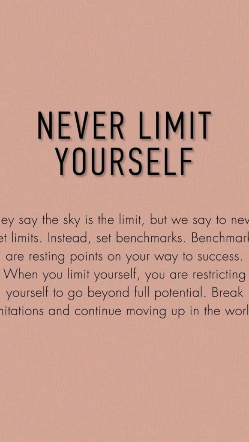 Self Development Quotes