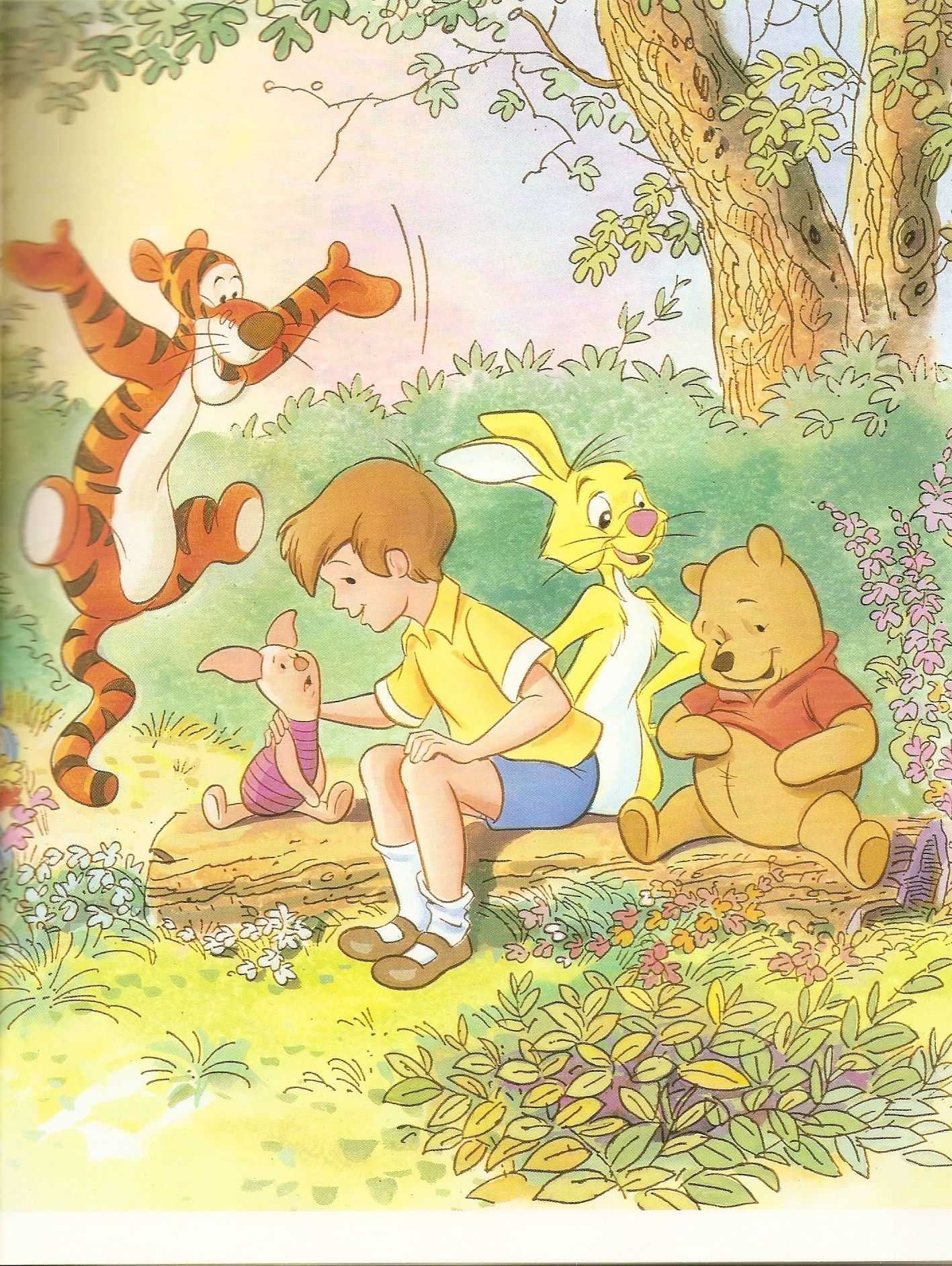 Winnie The Pooh's Halloween #3