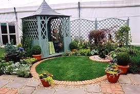Image result for garden feature well