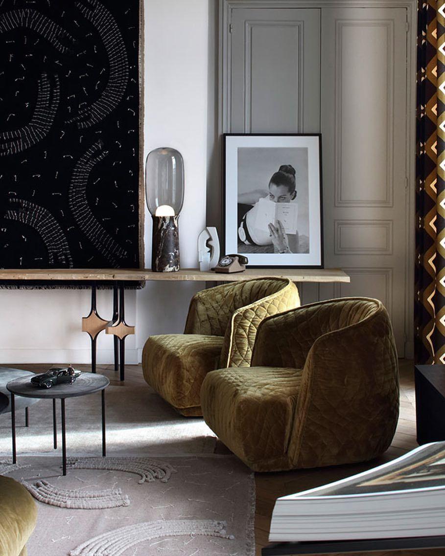 Instagram Home Interior Design Interior Living Decor