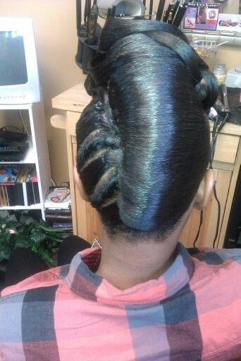Epik Hair Studio Rochester Ny Straightening Natural Hair Natural Hair Styles Hair Styles