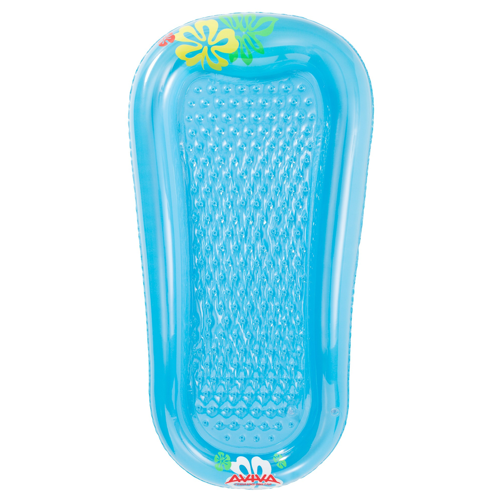 AVIVA Serenity Air Mat Pool Float Inflatable pool