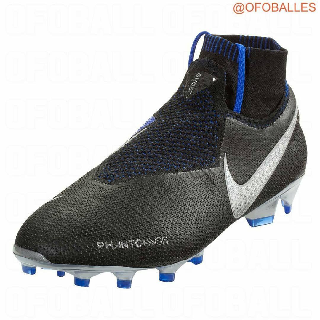 NikeFootball Phantom Vision que saldrán entre los meses de Octubre y  Noviembre  nike   e643a77eaa1b