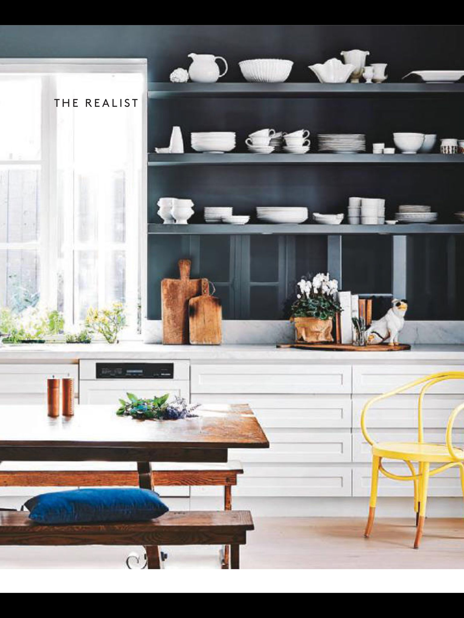 The Nine Choices That Can Transform Your Kitchen | Feng ...