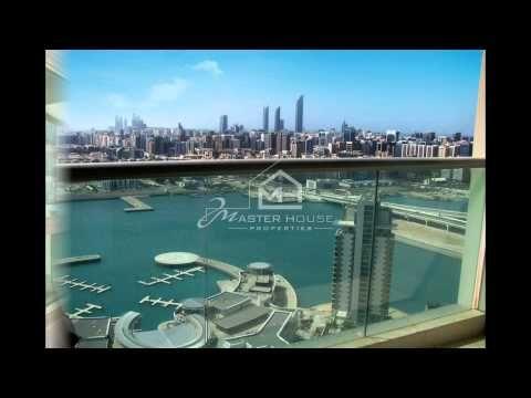 3 Bedroom + Maid's, Marina Heights 1 Al Reem Island - http://www.nopasc.org/3-bedroom-maids-marina-heights-1-al-reem-island/
