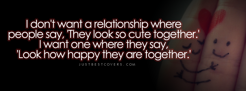 quotes about being in a happy relationship