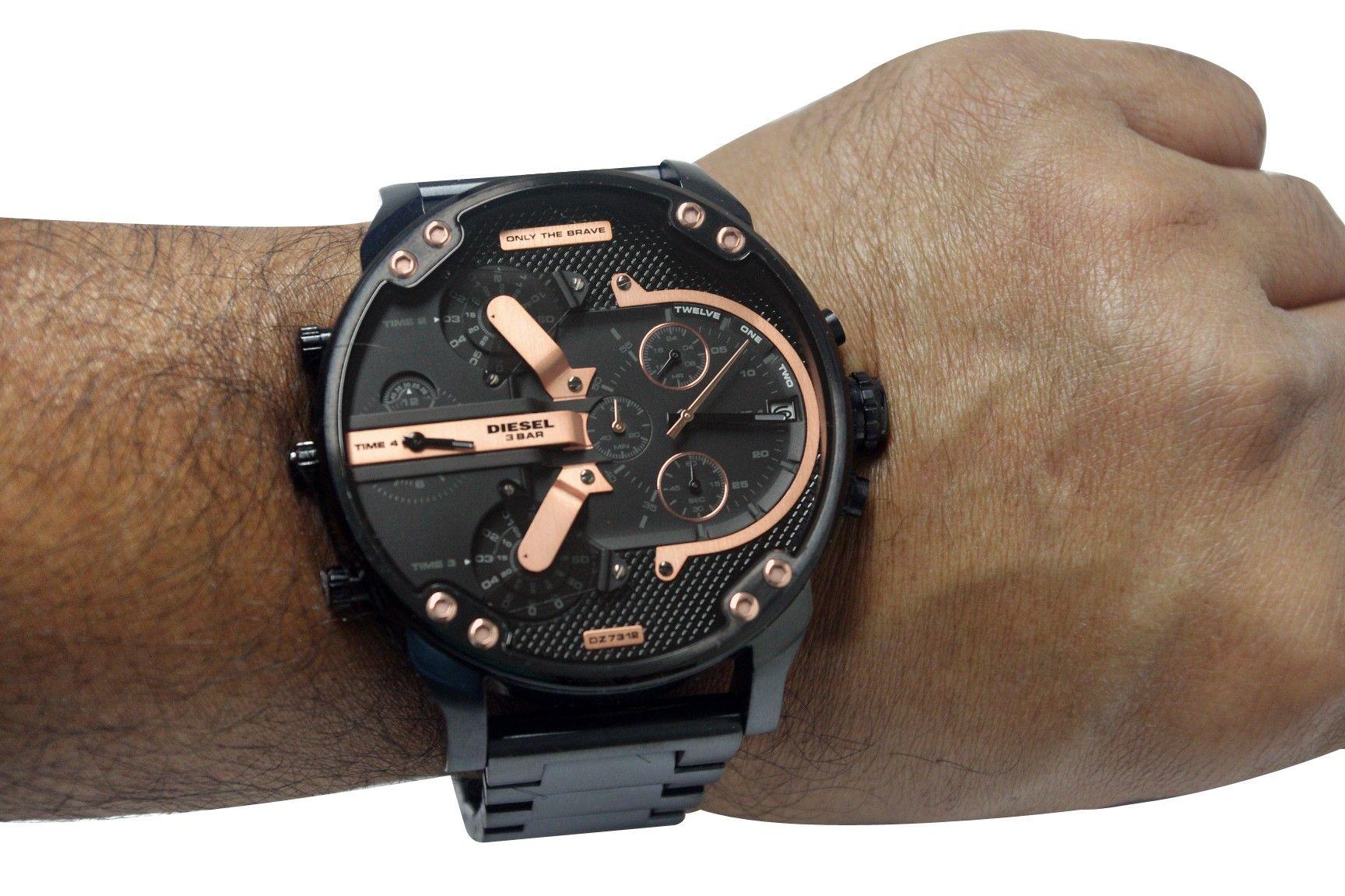 DIESEL dz7312 mr. daddy 2.0 · Diesel WatchDaddyMen's WatchesChronograph