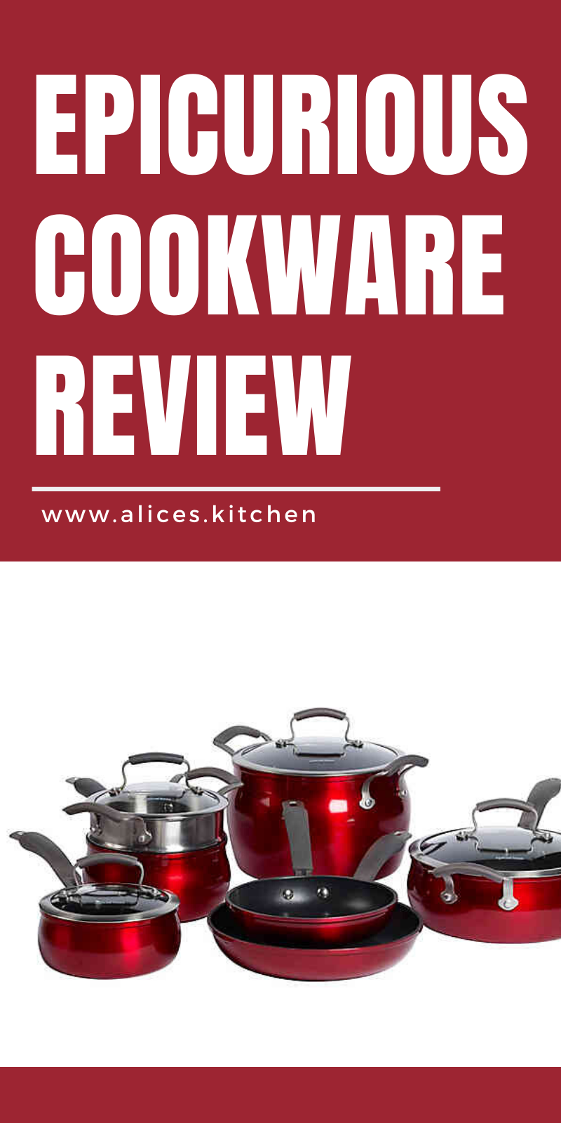 We Will Focus Mostly On One Cookware Set The 11 Piece Cookware