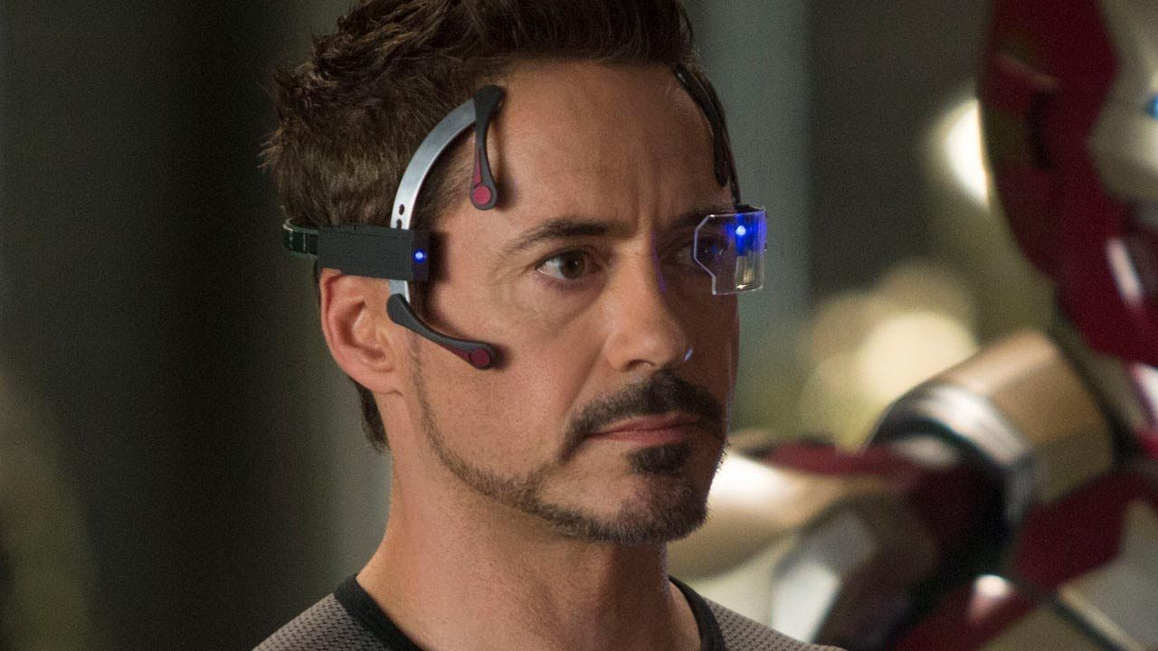 How To Get Tony Stark Hair And Look Like Iron Man