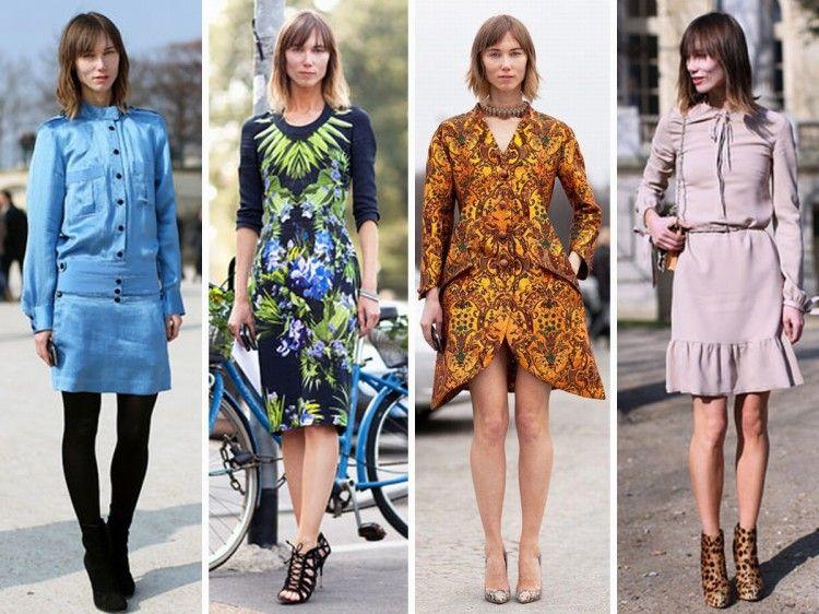 THE FASHION PACK: ANYA ZIOUROVA | My Daily Style en stylelovely.com