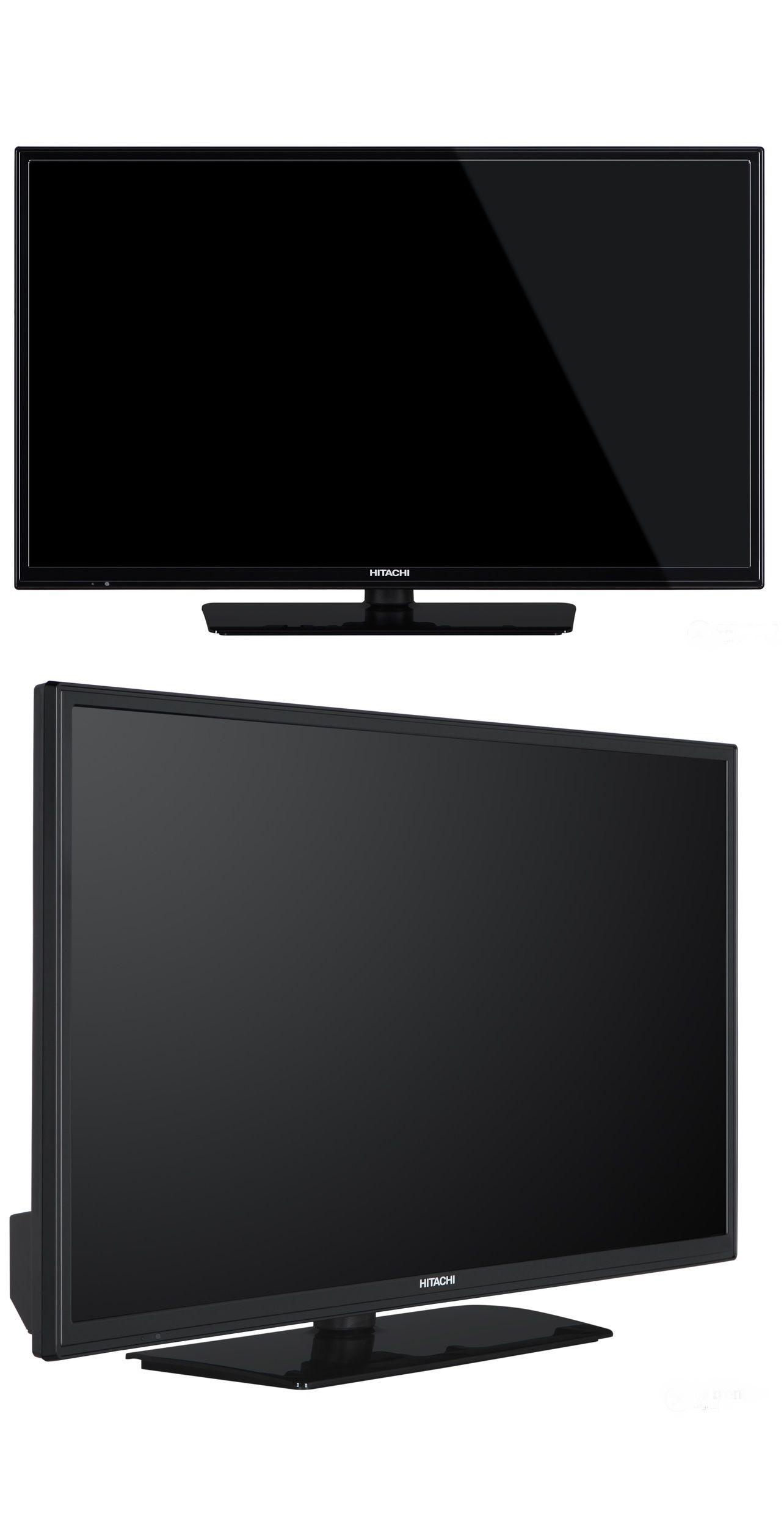 Hitachi 32hb4t62h 32 Fhd Smart Led Tv Led Tv Led Tv