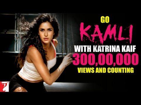 Kamli Full Song Dhoom 3 Katrina Kaif Youtube Songs Katrina Kaif Dhoom 3