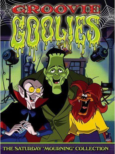 Groovie Goolies TV Show Facts | halloween tv and movies