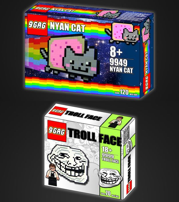 12 Lego Sets That Dont Existyet Lego Lego Memes Lego Sets Lego
