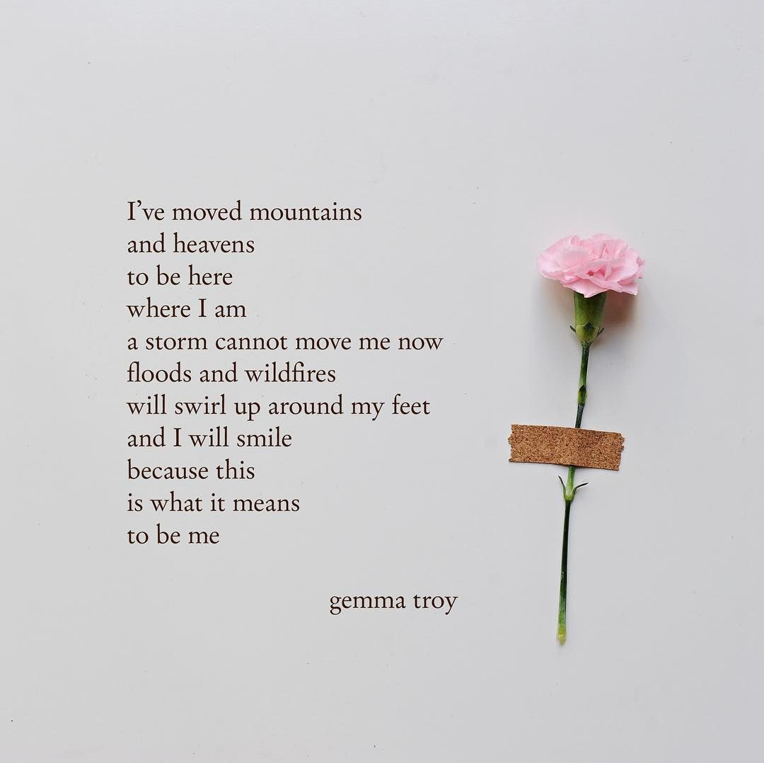 Gemma Troy Poetry On Instagram Author Of Heart Lines And