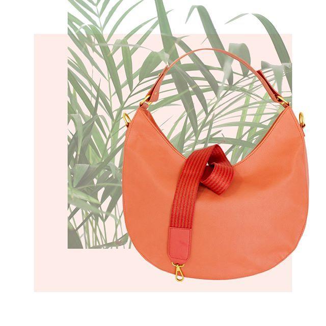 cb8efdec89d45 Hobo Bag - FRIDA almond milk - vegan bag made of appleskin - apple leather  - vegan - sustainable - fair fashion - nuuwai