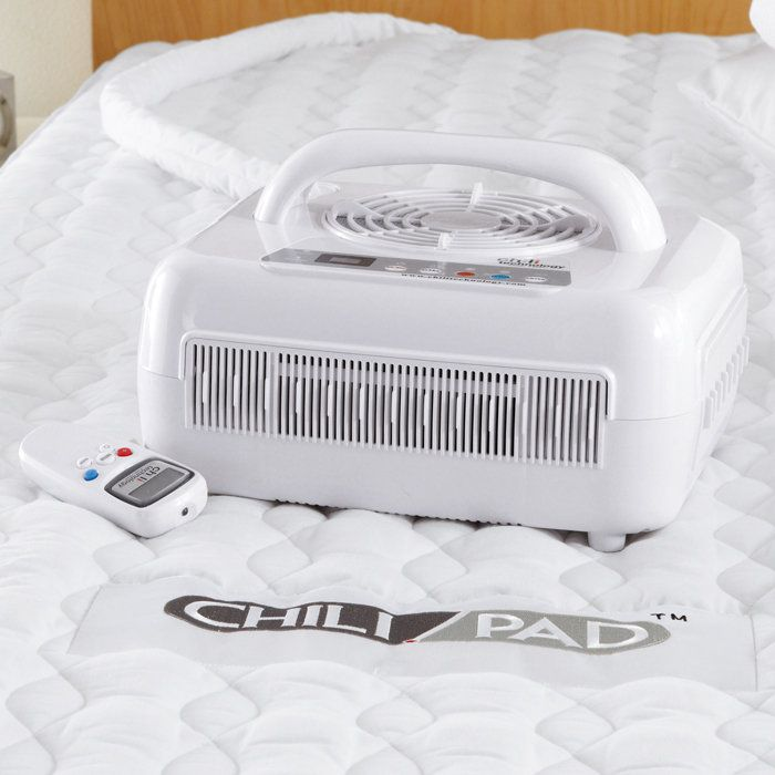 Chilipad Cooling Heating Mattress Pad Gift Ideas