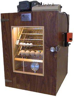 MS90 Automatic Cabinet Incubator Type2 - Home Farm Fowls ...