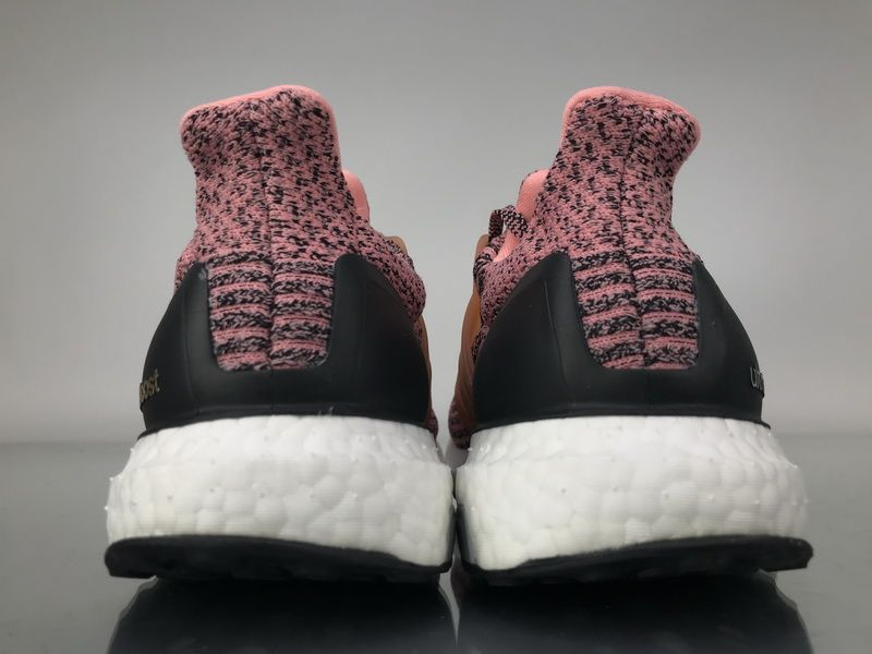 """d82721ada91ce Adidas Ultra Boost 3.0 """"White Pink"""" Real Boost S80686 Women Ladies Girls  Real Boost for Sale5"""