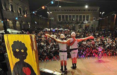 """Sesta edizione della """"1/2 notte Bianca dei Bambini"""": il 12 e 13 giugno a Pesaro"""