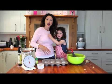 Hey Mummy Recipe - Carrot and Courgette Muffins #video #youtube #vlog #recipes #carrotandcourgettemuffins #healthymuffins #cookingwithkids