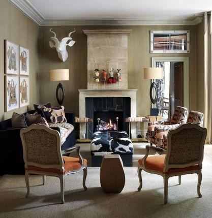 The Knightsbridge Hotel Firmdale Hotels London