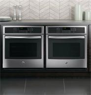 Wall Oven Single Double Ge Appliances Wall Oven Double Oven Single Wall Oven