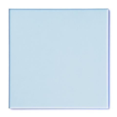 Blue Fluorescent Acrylic Sheet | Materials + Tools | Acrylic