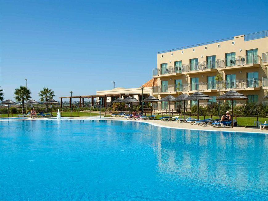 Cabanas Park Resort Hotel - Tavira