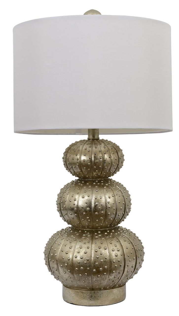 J Hunt Home Sea Urchin Table Lamp Lamp Decor Therapy Table Lamp