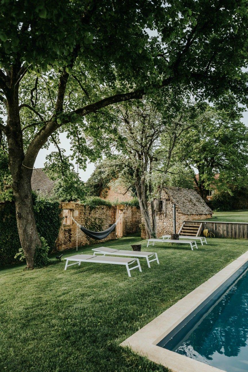 Chambres d h tes de charme et g te en dordogne quelques - Maison d hote en alsace avec piscine ...