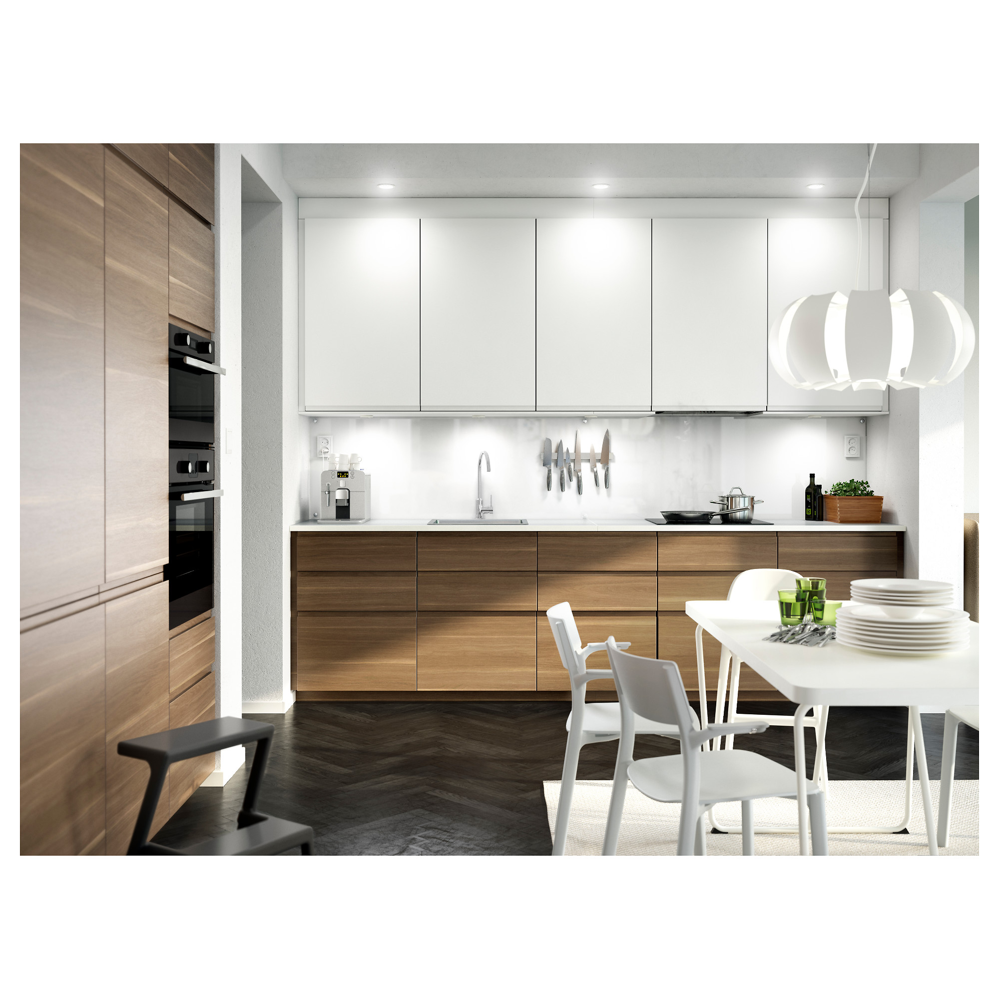 Image Result For Ikea Voxtorp Kitchen Cost