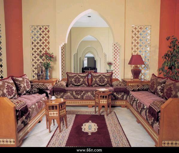 Arabic Style Sitting Furniture Modern Bedroom Design Luxurious Bedrooms Bedroom Design