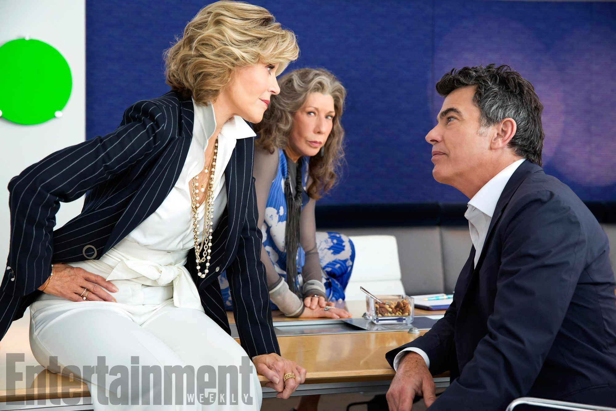 Image result for grace and frankie jane fonda hairstyles