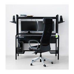 Ikea Oficialnyj Internet Magazin Mebeli Workstation Ikea Ikea Desk