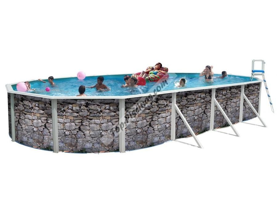 M s de 25 ideas incre bles sobre piscinas desmontables for Ideas para piscinas intex