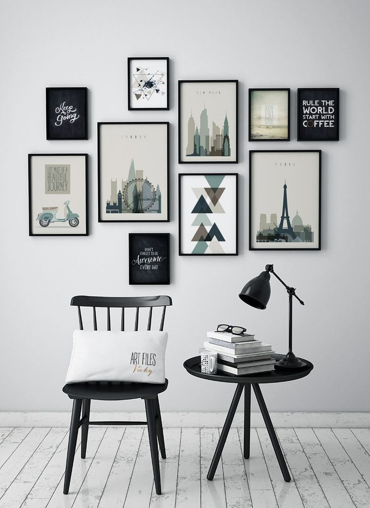16. poster elledecoration.se | For My Apartment | Pinterest ...