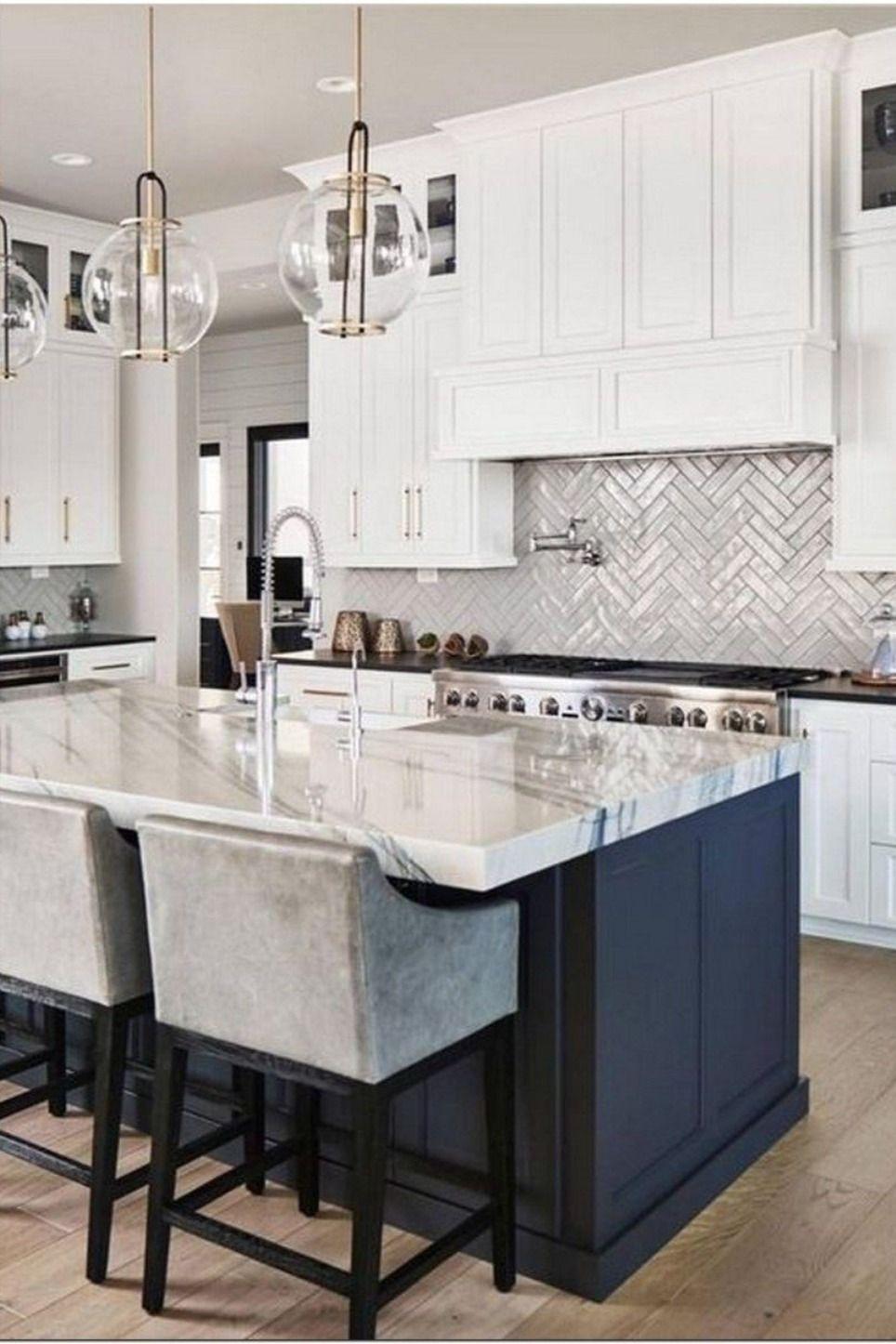 5 Best Kitchen Island Ideas Finally In One Place In 2020 Home Decor Kitchen White Kitchen Design Kitchen Remodel Design